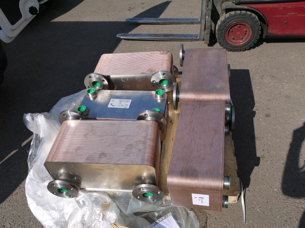 Пластины теплообменника Анвитэк AMX 200 Пенза теплообменник этра сайт