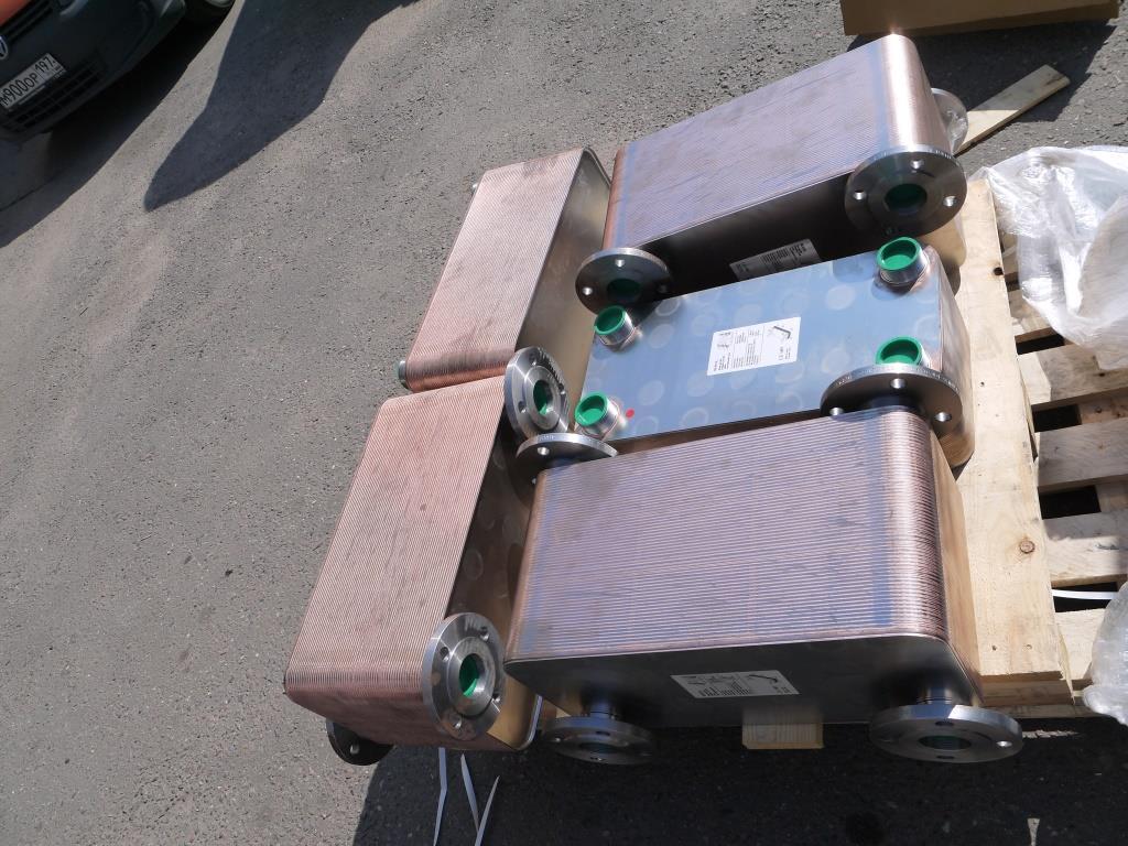 Пластины теплообменника Анвитэк AMX 200 Пенза Пластинчатые теплообменники Danfoss серия XGM032M Рубцовск