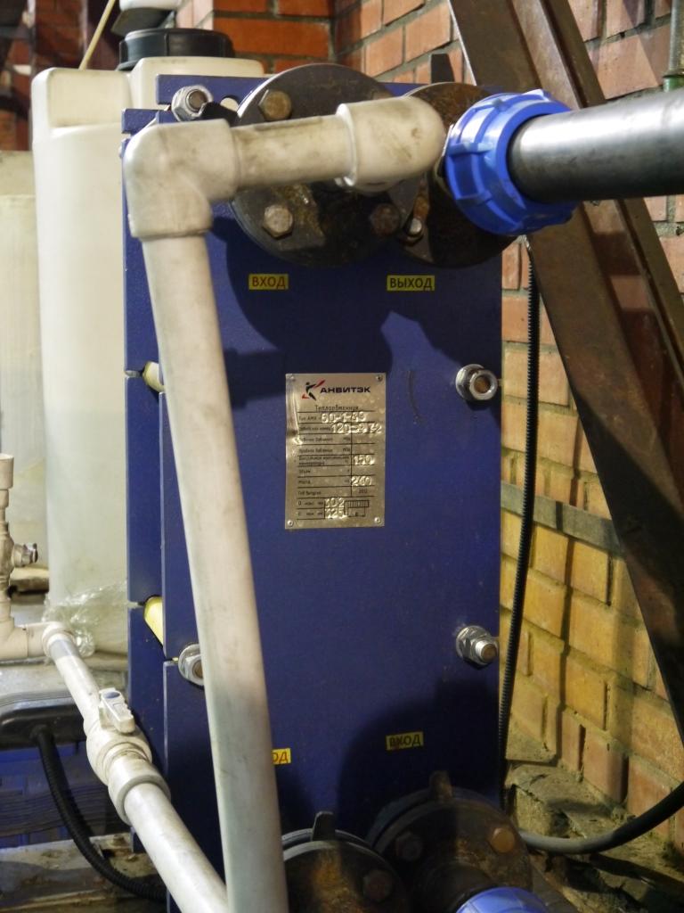 Пластины теплообменника Анвитэк AMX 60 Липецк Кожухотрубный конденсатор ONDA SM 12 Сарапул