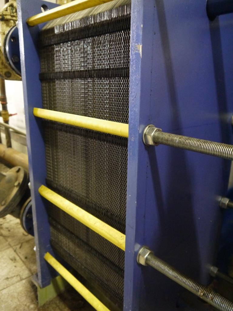 Пластины теплообменника Анвитэк ARX-10 Волгодонск установка теплообменника екатеринбург