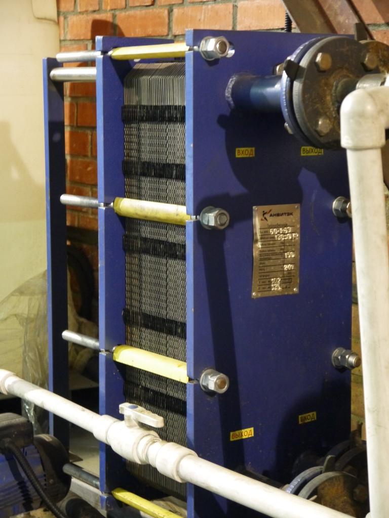 Пластины теплообменника Анвитэк AMX 60 Липецк Пароводяной подогреватель ПП 1-50-2-2 Сургут