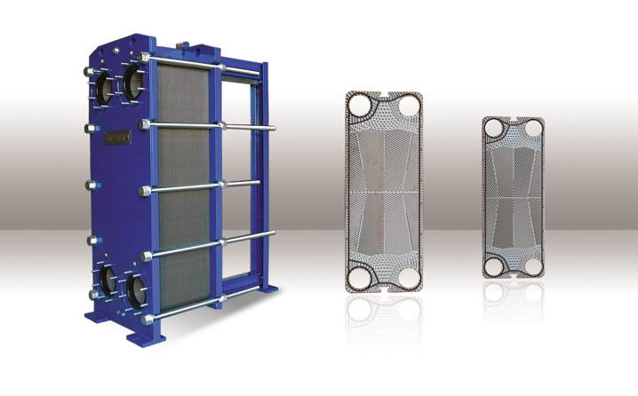 Оборудование для промывки пластинчатых теплообменников Pump Eliminate 47 Automatic v4v Сарапул